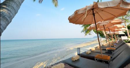 โรงแรม คชา รีสอร์ท แอนด์ สปา เกาะช้าง ( Kacha Resort & Spa Koh Chang )