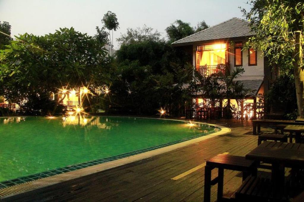 Prat Rajapruek Resort and Spa, Su Thep, Chiang Mai