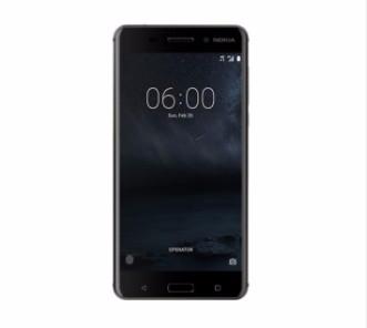 โทรศัพท์มือถือยี่ห้อ Nokia 6