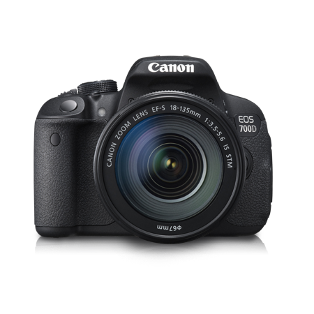 Promotion Canon Camera กล้องดิจิตอล EOS 700D  Picture
