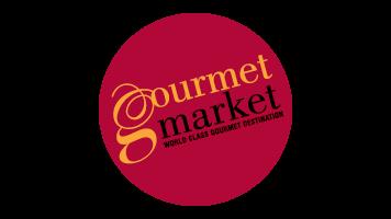Gourmet Market Logo