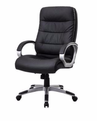 เก้าอี้ผู้บริหาร ดำ เฟอร์ราเดค Herring