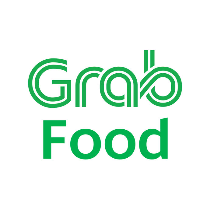 Grab Food Logo
