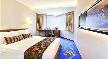 โรวแรมคิมเบอเลย์ โฮเต็ล ฮ่องกง (The Kimberley Hotel) Picture