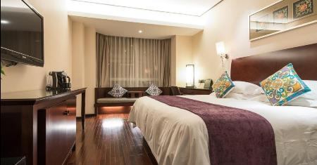 โรงแรม SSAW Boutique Hotel Shanghai Bund เซี่ยงไฮ้