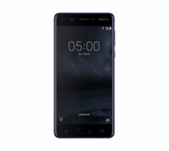 โทรศัพท์มือถือยี่ห้อ Nokia 5