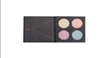 ZOEVA : Strobe Spectrum Palette Picture