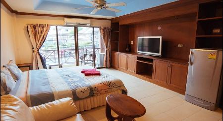 เดอะ เบด โฮเทล พัทยา (The Bed Hotel Pattaya)  Picture