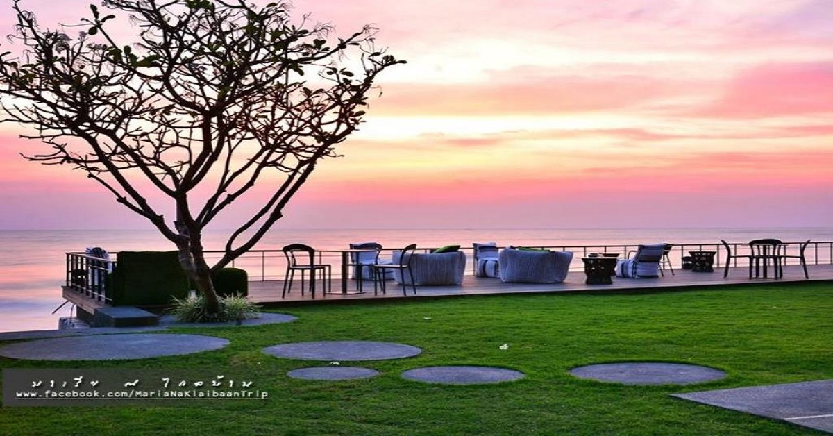 The Blue Sky Resort @ Hua Hin, Thailand