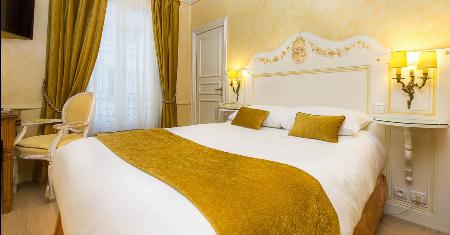 Hotel Gavarni Paris โฮเต็ล กาวานิ ปารีส