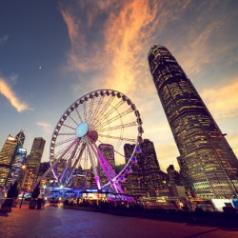 IHG ดีลโรงแรม >> รวม โรงแรมใน ฮ่องกง ราคาพิเศษ + เงินคืน 2.1%