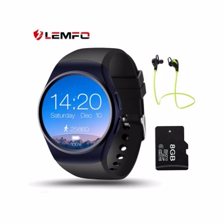 LEMFO LF18 Smart Watch Picture