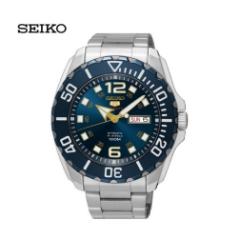 โปรโมชั่น  JD Central นาฬิกา Seiko 5 Sports Automatic รุ่น SRPB37K