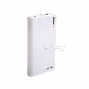 Power Bank E-star 20000 mAh Gen2 ( สีขาว ) Picture