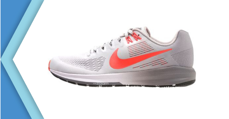 รองเท้าวิ่ง Nike Air Zoom Structure 21