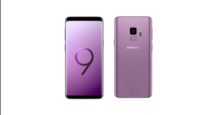 Hot!! Samsung Galaxy S9|S9+ ลดพิเศษ 50% เริ่มต้นเพียง 13,950 บาท Picture