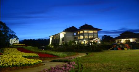 โปรโมชั่น Agoda ลดราคา โรงแรม ภูเรือ แซงค์ฌัวรี รีสอร์ท แอนด์ สปา  Picture