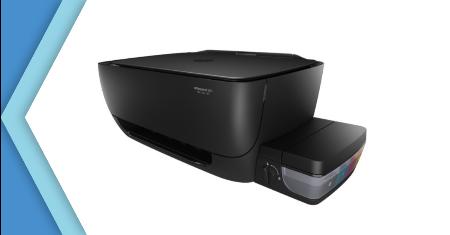 HP DeskJet Ink GT 5810 + INK TANK