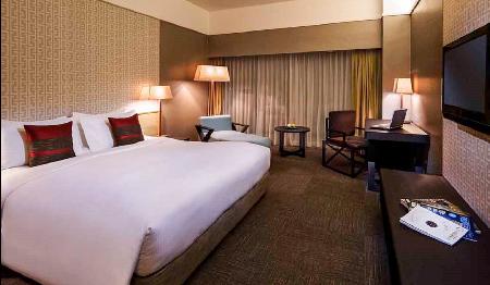 โรงแรม แกรนด์ เมอร์เคียว สิงคโปร์ ร็อกซี | สิงคโปร์  Picture