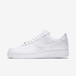 NIKE Shoes รองเท้าผู้ชาย AIR FORCE 1 '07 Picture