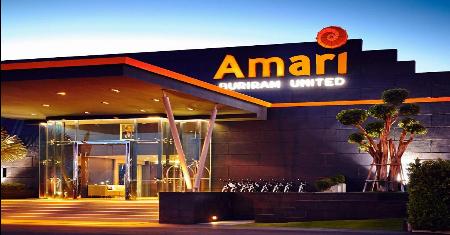อมารี บุรีรัมย์ ยูไนเต็ด , อีสาณ , บุรีรัมย์ (Amari Buriram United) Picture