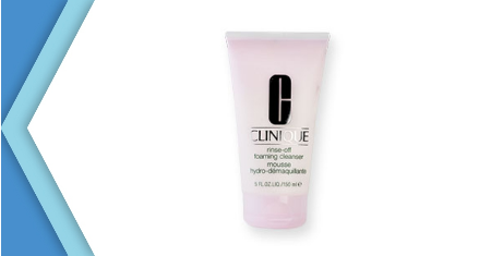 Clinique สูตร Rinse-off Foaming Cleanser Mousse โฟมทำความสะอาดผิวหน้า Picture