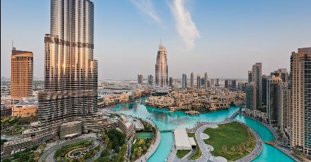 รวมโรงแรมที่พัก ดูไบ (Dubai)  พร้อมรับเงินคืนสูงสุด 8% Picture
