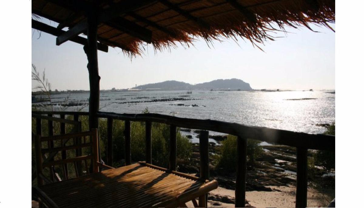 Tamarina Resort Arng Sila, Chonburi, Thailand