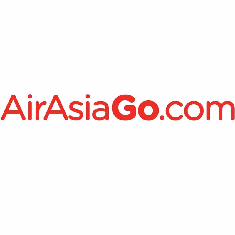 Air Asia Go Logo