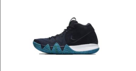 Nike รองเท้าบาสเก็ตบอล kyrie 4