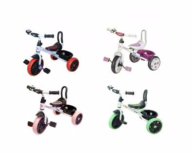 SR TOY จักรยานเด็กสามล้อ รุ่น F161AN9-G1 - คละสี