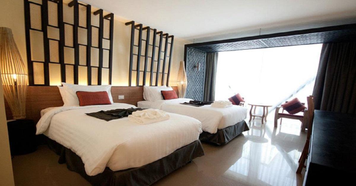 โรงแรมนิมมานไหม ดีไซน์ เชียงใหม่ บาย คอมพาส ฮอสปิทาลิตี้ จ.เชียงใหม่ Picture