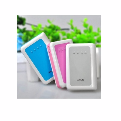 ARUN Power Bank 6600 mAh รุ่น Y04C Picture