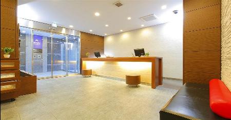 Hotel MyStays Asakusa-bashi, Akihabara, Tokyo, Japan Picture