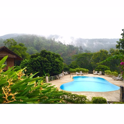 Mae Sa Valley Garden Resort, Mae Rim, Chiangmai, Thailand Picture
