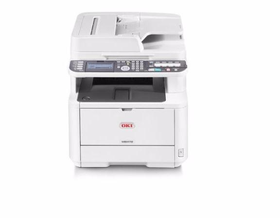 โปรโมชั่น Printer มัลติฟังก์ชั่น LED OKI MB472DNW