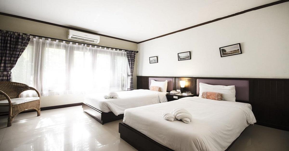 Rachawadee Resort and Hotel, Khonkaen, TH Picture