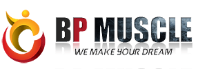 BP Muscle Logo