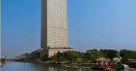 InterContinental Hotels Foshan | Mainland China  Picture