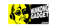 Munkong Gadget Logo