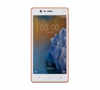 โทรศัพท์มือถือยี่ห้อ Nokia 3