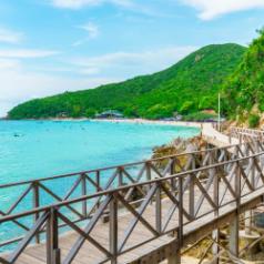 เอ็กซ์พีเดีย โรงแรมราคาถูก ที่พัก เกาะสีชัง ราคาพิเศษ เริ่มเพียง ฿612  Picture