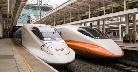 KKday ลดราคา 20% ตั๋วรถไฟความเร็วสูงภายในไต้หวัน เริ่มเพียง 34 บาท/คน Picture