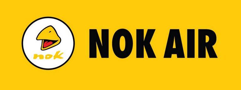 Nok Air's Logo