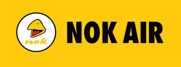 Nok Air Logo