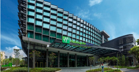 Holiday Inn Express Singapore Clarke Quay | Singapore Picture