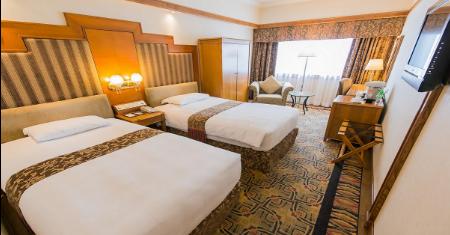 โรงแรมซินทรา | มาเก๊า Picture
