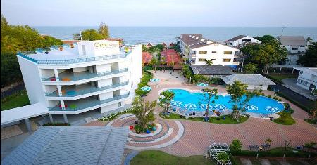 Cera Resort Chaam, Cha-Am, Thailand Picture