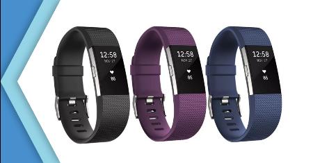 นาฬิกา Fitbit Charge 2 ลดสูง 15%