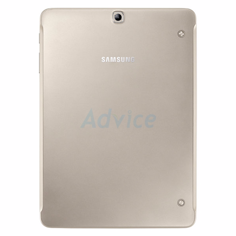 Tablet 9.7'' SAMSUNG GALAXY TAB S2VE (T819Y) 32GB. Gold